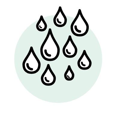Rich formulation to provide high levels of moisturisation